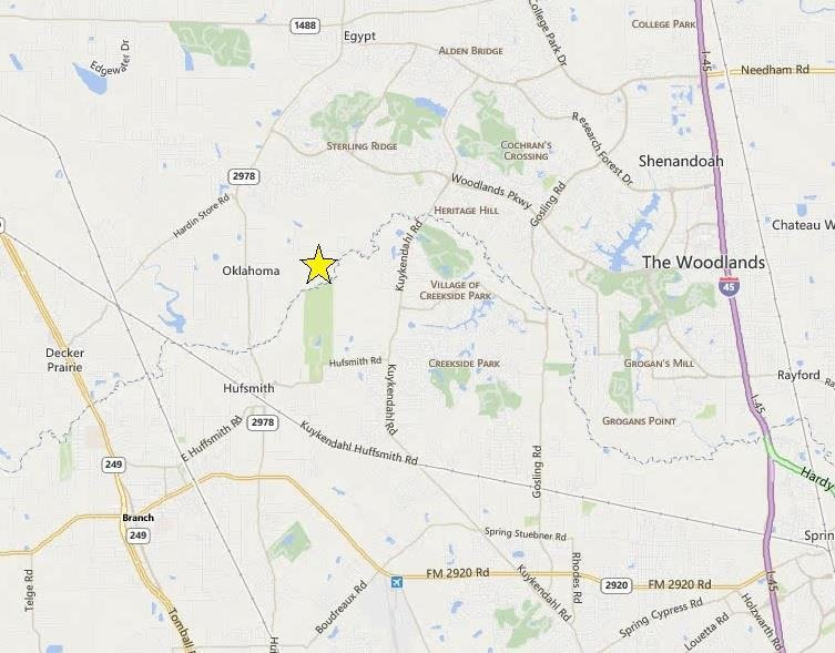 Magnolia Tx Property For Sale
