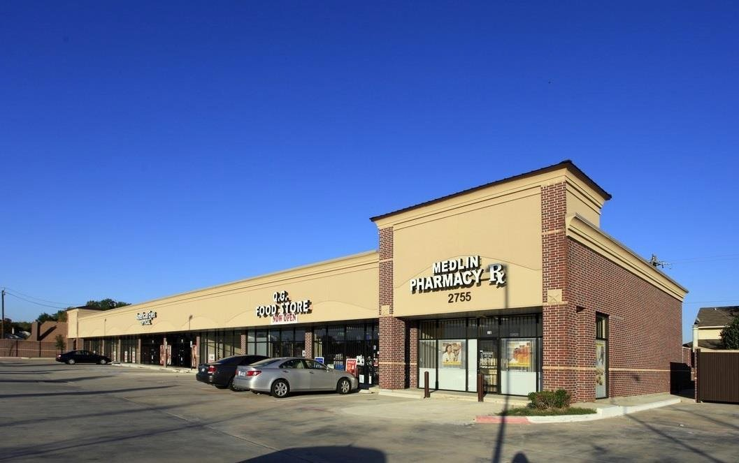 Commercial Property Houston