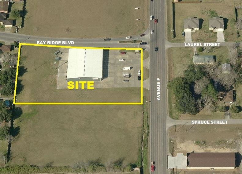 Commercial Property For Sale In Bay City Tx