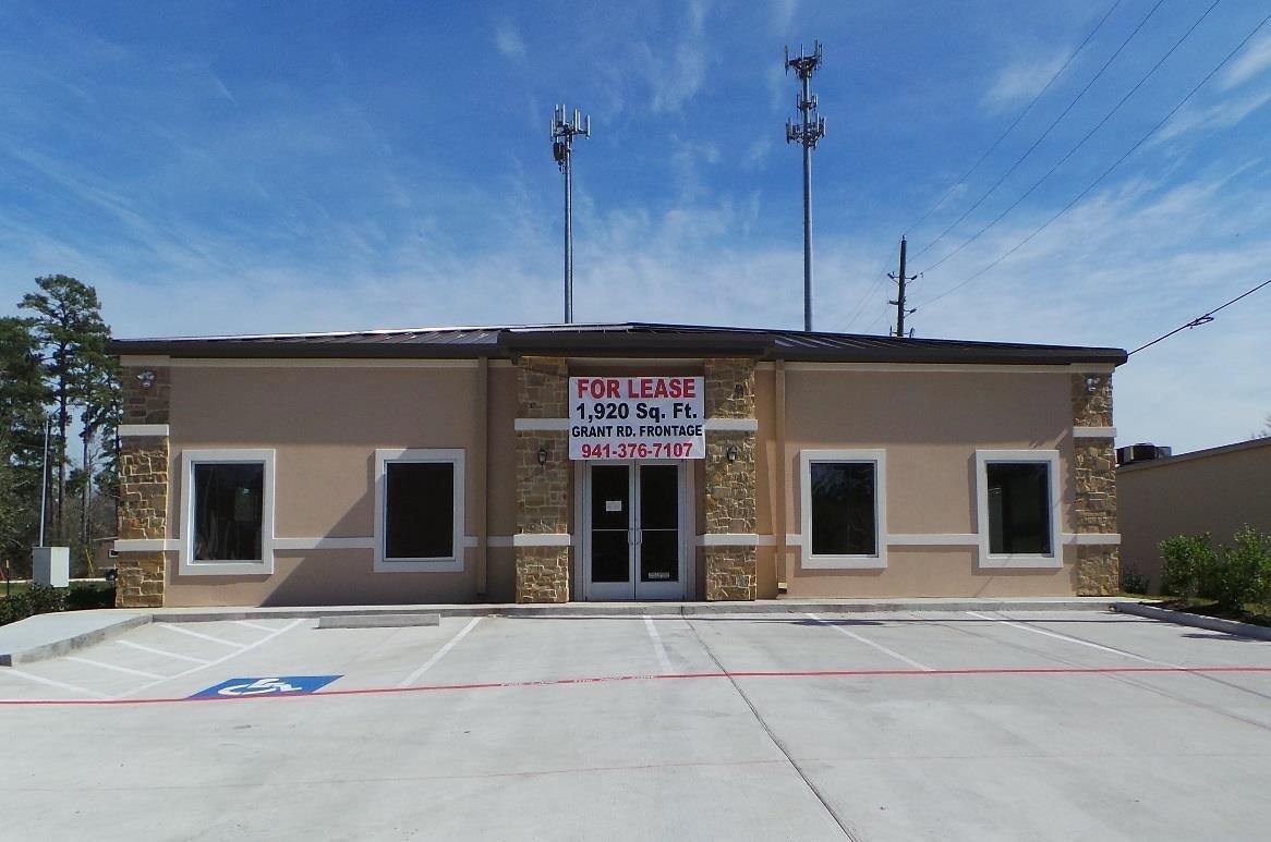 Commercial Property Houston Tx