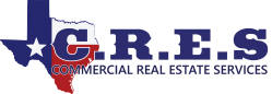 Texas Commercial Real Estate Services Logo