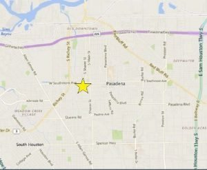 Commercial Property For Lease In Pasadena Tx