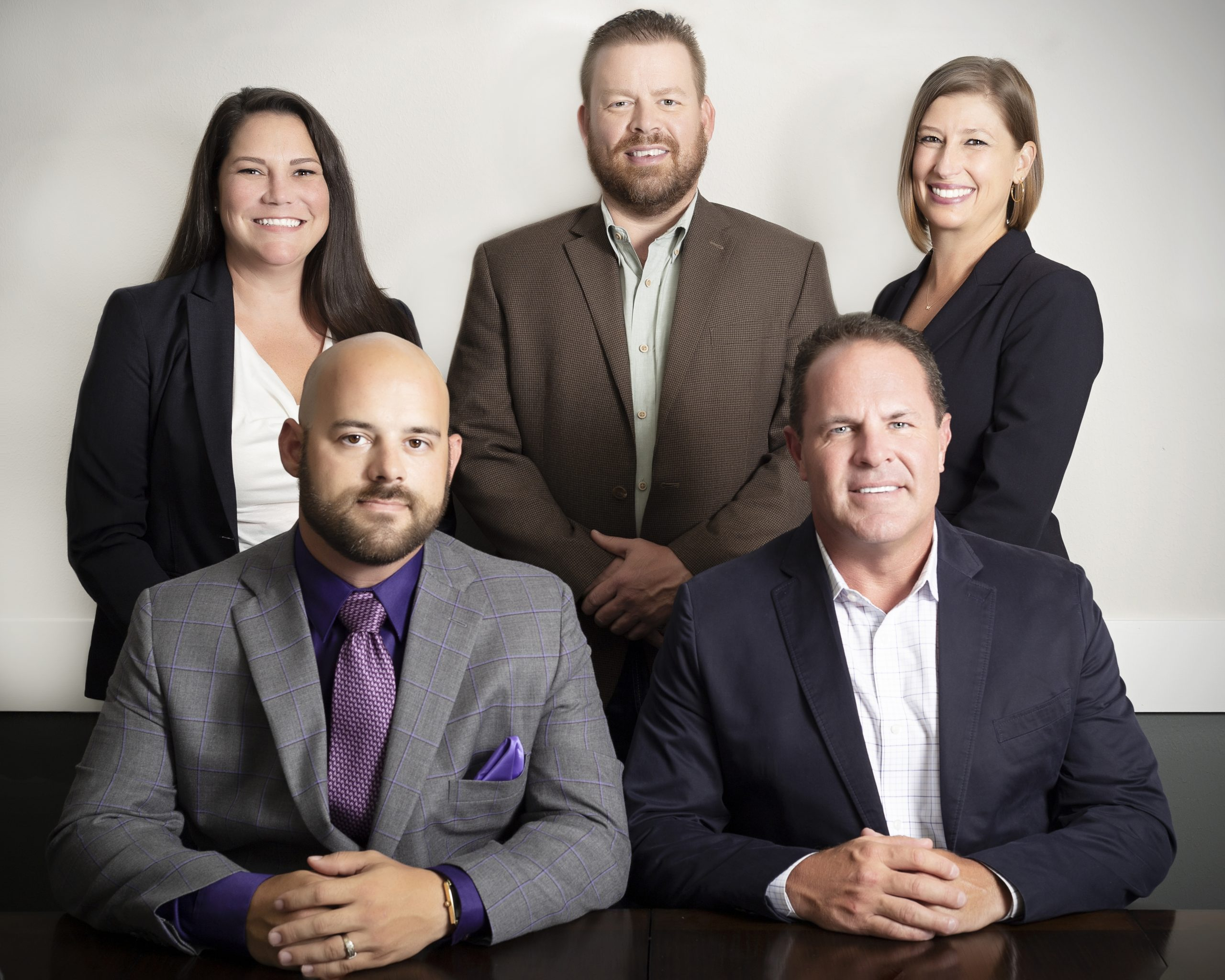 commercial real estate agents